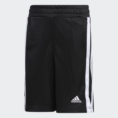 Children Basketball Black Young Creators Legend Basketball Shorts