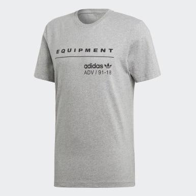 T-shirt Clássica EQT PDX