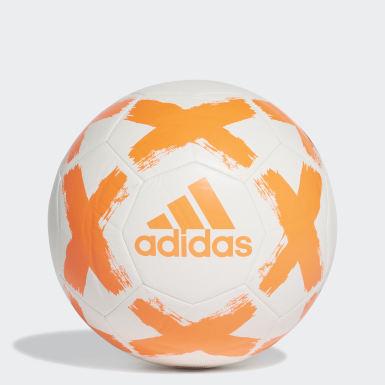 Bola Starlancer Club (UNISEX) Branco Futebol