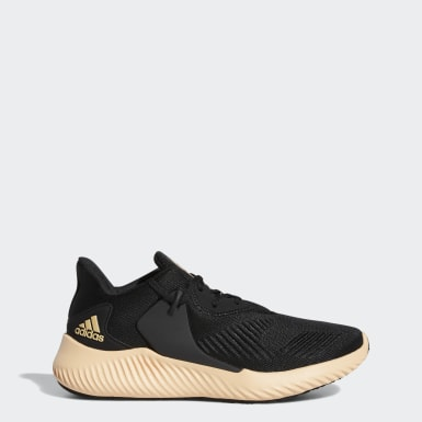 alphabounce rc 2 w Nero Donna Running