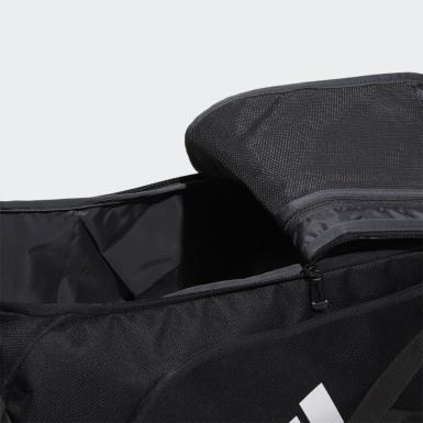 Házená černá Taška Duffel 50L