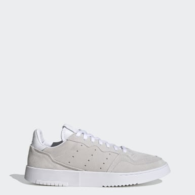 SUPERCOURT Blanco Hombre Originals