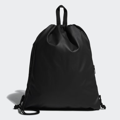 Men Rugby Black All Blacks Knapsack