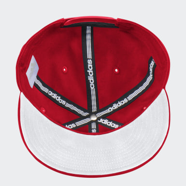 Men's Hockey Multicolor FLAT BRIM SNAP