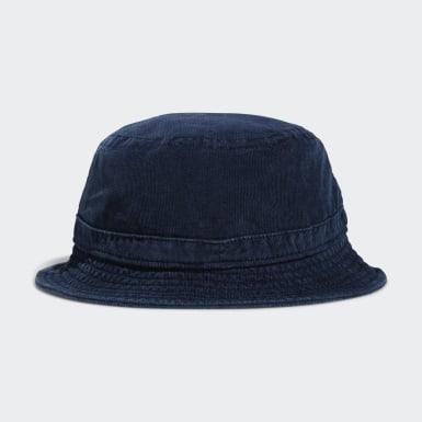 Originals Blue Vintage-Washed Bucket Hat