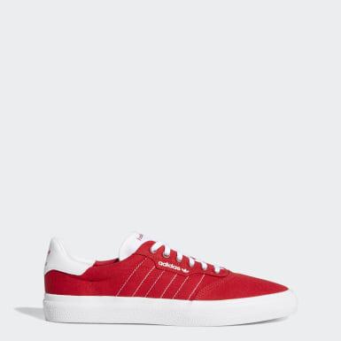 Zapatillas 3MC Rojo Hombre Originals