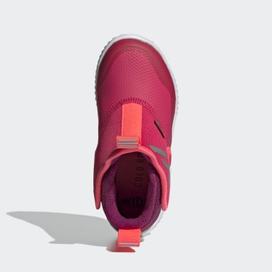 Sapatos RapidaZen WINTER.RDY Rosa Raparigas Treino