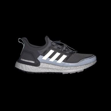 Chaussure Ultraboost WINTER.RDY gris Femmes Course