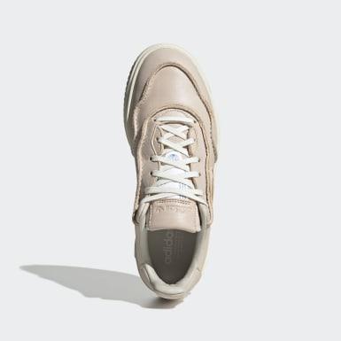 SC Premiere Shoes Szary