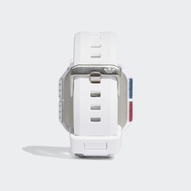 Originals White Archive_R2 Watch