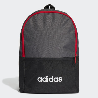 Mochila Classic (UNISSEX) Preto Kids Training