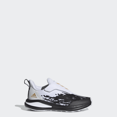 Sapatos de Running/Futebol FortaRun 2020 Branco Criança Running