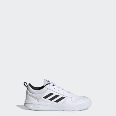 Kids 4-8 Years Running White Tensaurus Shoes