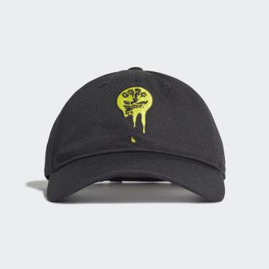 Lifestyle Black 032C Cap