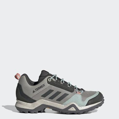 Terrex AX3 Bluesign Hiking Shoes