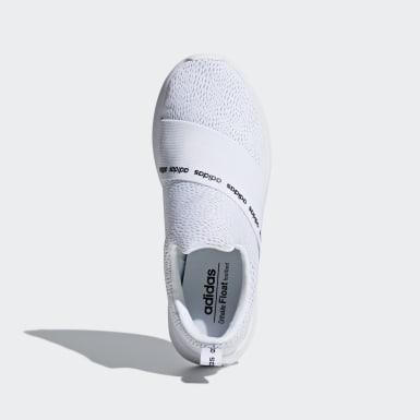 Kadın Sport Inspired White Cloudfoam Refine Adapt Ayakkabı