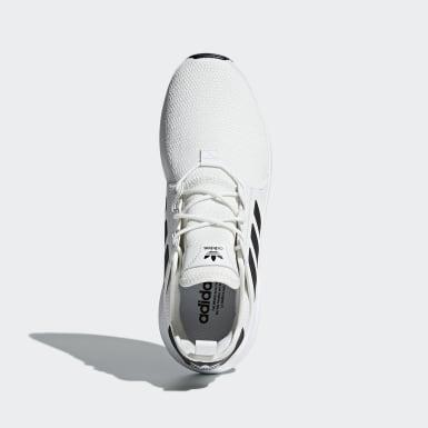 Zapatillas X_PLR Blanco Hombre Originals