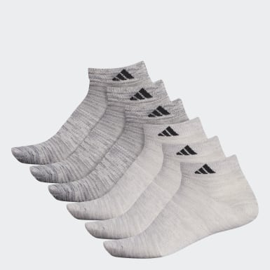 Men's Training Beige Superlite Low-Cut Socks 6 Pairs