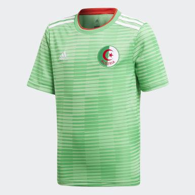 Camiseta segunda equipación Argelia