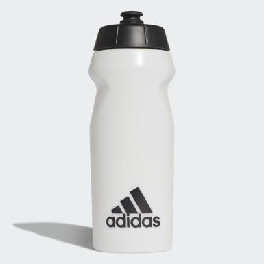 Botella Performance 0,5 Litros (UNISEX) Blanco Training
