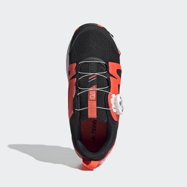 Sapatos de Caminhada Boa TERREX Preto Criança TERREX
