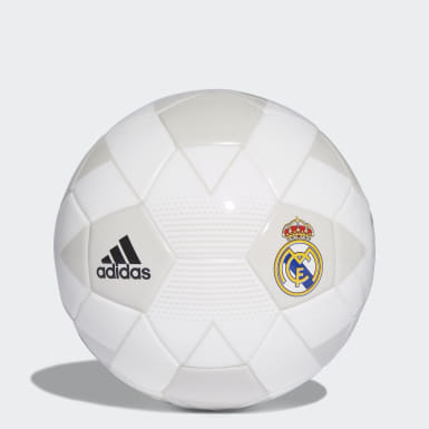 Mini balón Real Madrid 2018