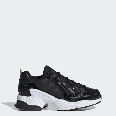 Sapatos EQT Gazelle Preto Mulher Originals