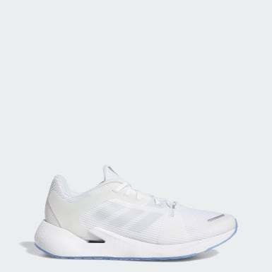 Training White Alphatorsion Shoes