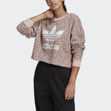 Frauen Originals HER Studio London Sweatshirt Mehrfarbig