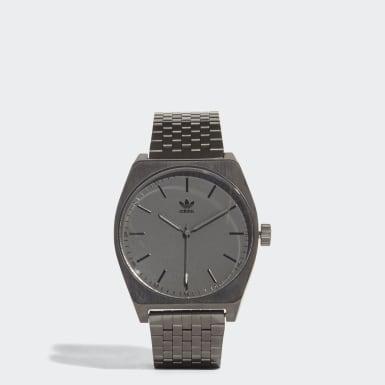 Relógio PROCESS_M1 Cinzento Originals