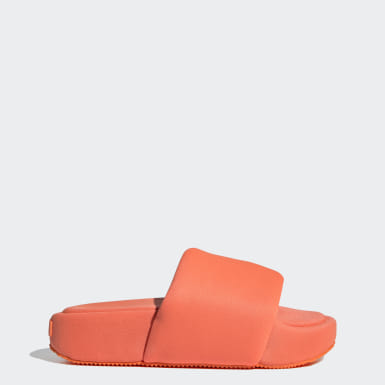 Y-3 Orange Y-3 Comfylette