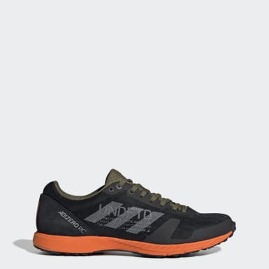 Originals Black adidas x UNDEFEATED Adizero RC Shoes