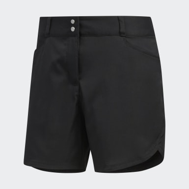 Women's Essentials Black Essentials 5-Inch Shorts