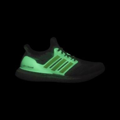 Chaussure Ultraboost 5 DNA Blanc Femmes Running