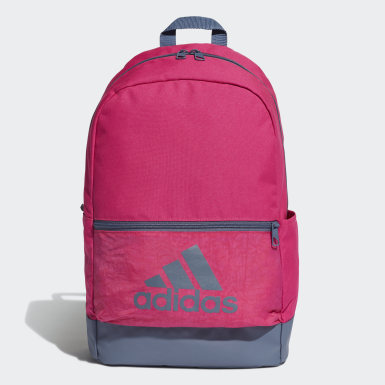 Training Ροζ Classic Badge of Sport Backpack
