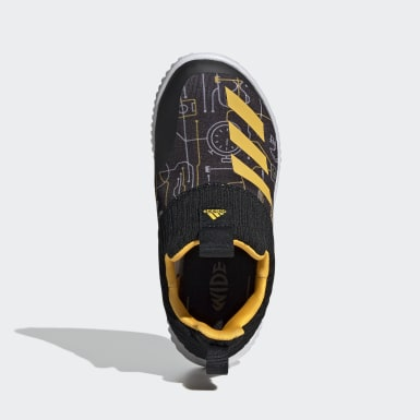 Kids Training Black RapidaZen Shoes