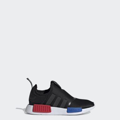 Kids Originals Black NMD 360 Shoes