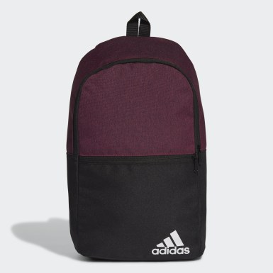 Training Daily II Rucksack Weinrot