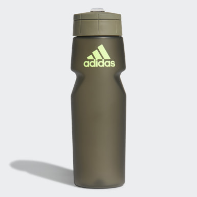 Botella de Agua Trail 750 ML Verde Training