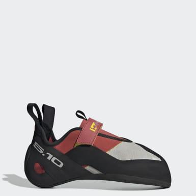 Buty wspinaczkowe Five Ten Hiangle Czerwony