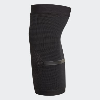 Training Μαύρο Performance Climacool Elbow Support Small