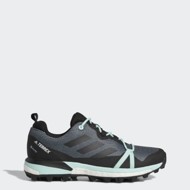 última moda liquidación de venta caliente busca lo mejor Calzado de Trail running para mujer | Comprar online en adidas