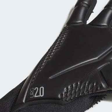 Football Black Predator 20 Pro Gloves