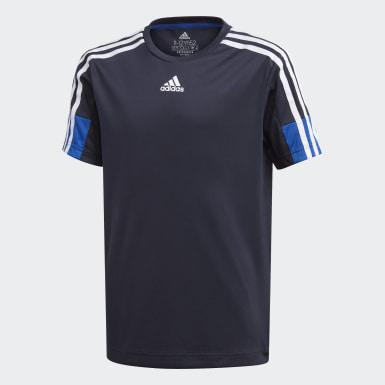 Tričko Must Haves AEROREADY 3-Stripes