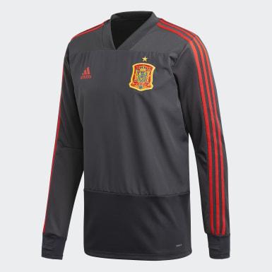 Bluza treningowa reprezentacji Hiszpanii