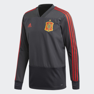 Spanje Trainingsshirt