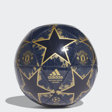 Finale 18 Manchester United Capitano Ball