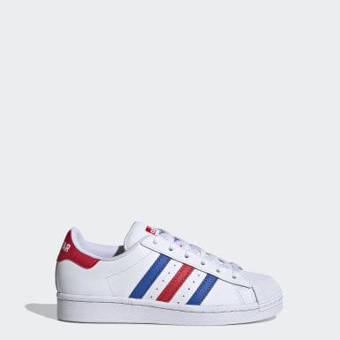Jungenschuhe Blinkende Schuhe adidas Originals Sobakov Schuh