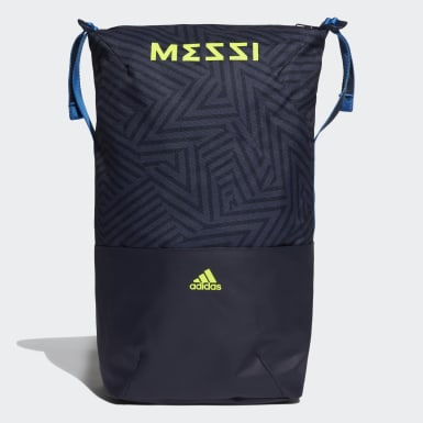 Morral Messi