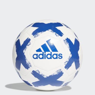 Balón Starlancer V Club Blanco Hombre Fútbol